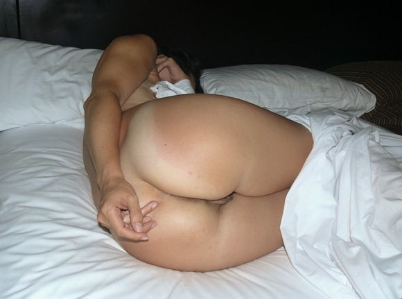 nude amateur passed out